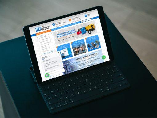 Оптимизация и продвижение сайта TATCOMPRESSOR.RU